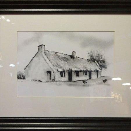 Burns cottage painting-28Kb