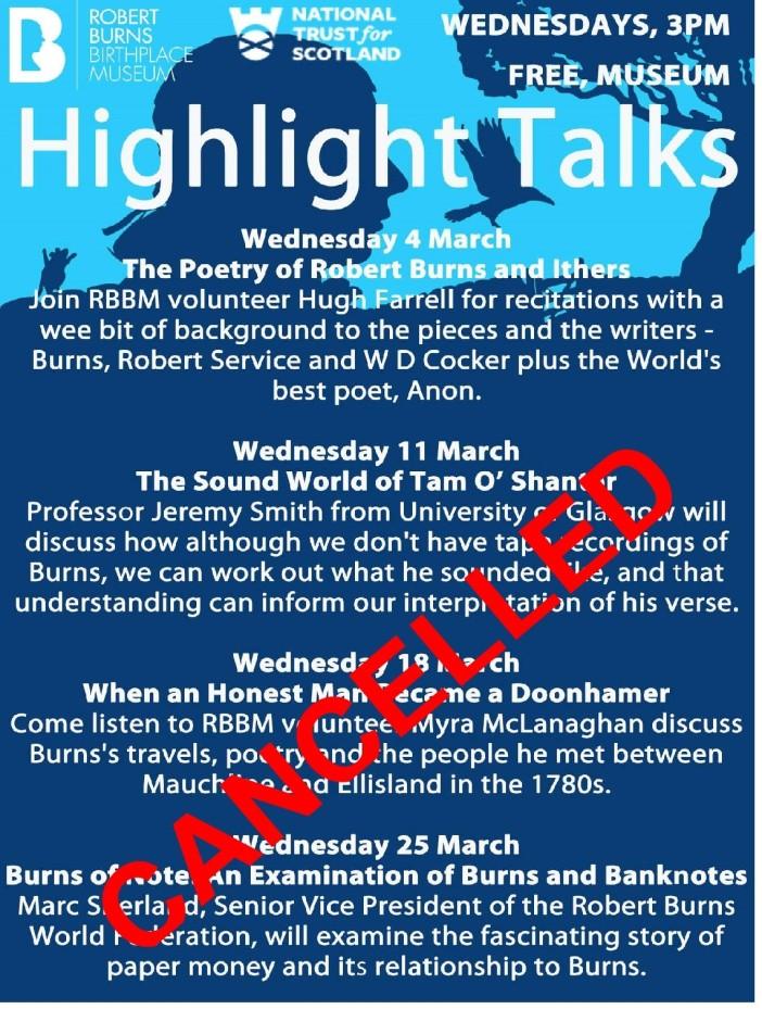 Highlight Talks March 2020 cancela1